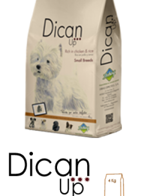 DICAN SMALL BREEDS