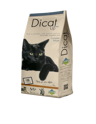 DICAN COMPLETE RECIPE ADULT